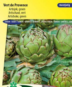Artichoke Green Seeds 4 Garden