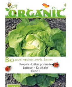 Bio Kropsla Milan Seeds 4 Garden