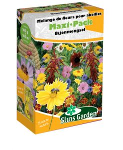 Container Flower meadow mixture BEE Seeds 4 Garden