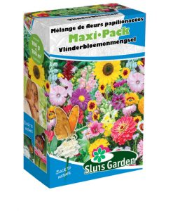 Container Flower meadow mixture BUTTERFLY Seeds 4 Garden
