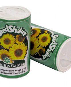 Container Sunflower Giantflowered Yellow Seeds 4 Garden