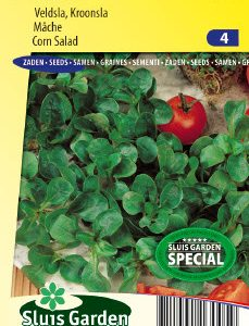 Corn Salad Favor Seeds 4 Garden