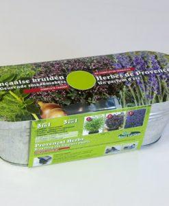 Kit Herbs de Provence Seeds 4 Garden