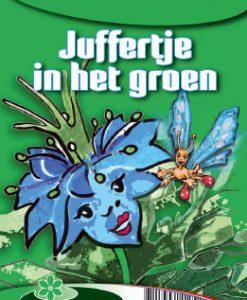 Love-in-a-Mist Miss Jekyll Blue Seeds 4 Garden