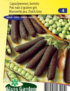 Marrowfat Pea Desiree (Medium high Dutch Grey) Seeds 4 Garden