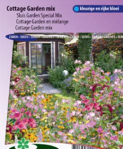 Mixture Cottage Garden Seeds 4 Garden