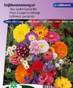 Mixture Cutflowers (special annual mix) Seeds 4 Garden