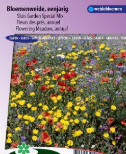 Mixture Flower Meadow (annual) Seeds 4 Garden