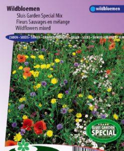 Mixture Wildflowers (special mix) Seeds 4 Garden