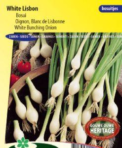 Onion buncing