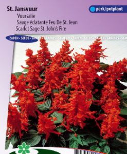 Sage scarlet