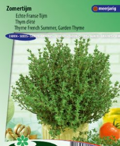 Thyme French Summer