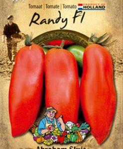 Tomato Randy F1 Seeds 4 Garden