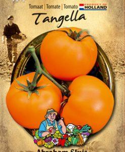 Tomato Tangella Seeds 4 Garden