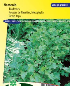 Turnip-tops Namenia Seeds 4 Garden