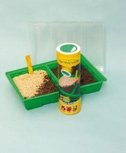 Vermiculite Sowing medium Seeds 4 Garden