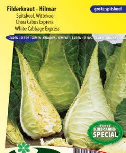 White Cabbage (Express) Filderkraut - Hilmar Seeds 4 Garden