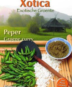 Xotica Pepper Cabay F1 Seeds 4 Garden