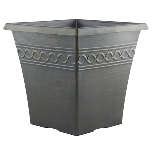 Infinity Square Planter YouGarden