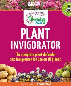 BF Plant Invigorator & Defender 500ml concentrate