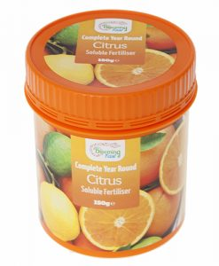Blooming Fast Citrus Feed 150g tub