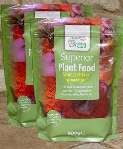 Blooming Fast Soluble Fertiliser 500g
