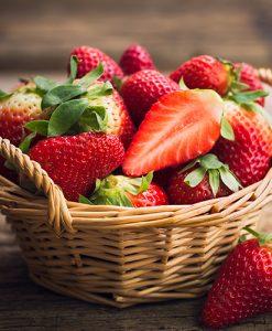 Everbearer Strawberry 'Sweet Summer' x 10 runners
