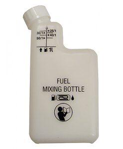 Fuel Mixing Bottle