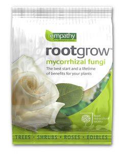 RHS Approved Rootgrow Mycorrhizal Fungi - 60g pouch