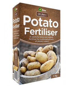 Organic Potato Fertiliser - 1Kg pack