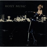 Roxy Music's 1973 For your pleasure album