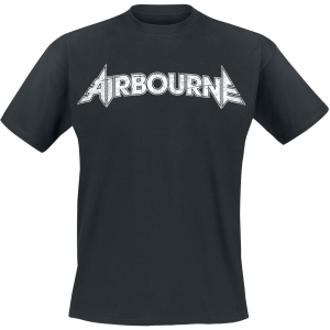 Airbourne - Boneshaker - T-Shirt - black product image at Soundorabilia.com