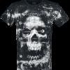 Alchemy England - Death Fetish - T-Shirt - black product image at Soundorabilia.com