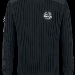 Amon Amarth - EMP Signature Collection - Sweatshirt - black product image at Soundorabilia.com