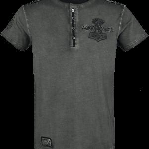 Amon Amarth - EMP Signature Collection - T-Shirt - grey product image at Soundorabilia.com