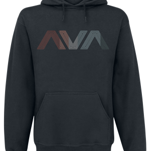 Angels & Airwaves - Rebel Girl - Hooded sweatshirt - black product image at Soundorabilia.com