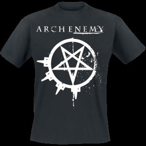 Arch Enemy - Pure Fucking Metal - T-Shirt - black product image at Soundorabilia.com