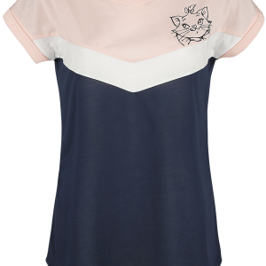 Aristocats - # Coolcat - Girls shirt - multicolour product image at Soundorabilia.com