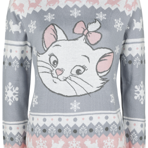 Aristocats - Marie - Knit sweater - multicolour product image at Soundorabilia.com