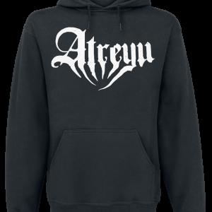 Atreyu - Long Live - Hooded sweatshirt - black product image at Soundorabilia.com