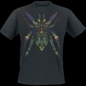 Baroness - Poison Spider - T-Shirt - black product image at Soundorabilia.com