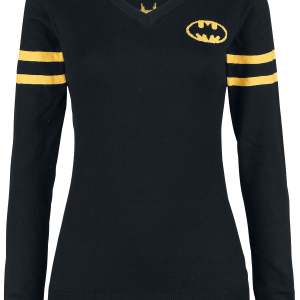 Batman - Bat Signal - Girls Sweater - black product image at Soundorabilia.com