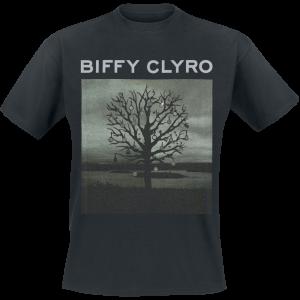 Biffy Clyro - Chandelier - T-Shirt - black product image at Soundorabilia.com