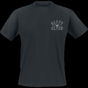 Biffy Clyro - Dolls - T-Shirt - black product image at Soundorabilia.com