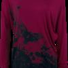 Black Premium by EMP - Busting Loose - Girls longsleeve - burgundy product image at Soundorabilia.com