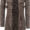 Blondie 08 -  - Girls sweat jacket - brown product image at Soundorabilia.com