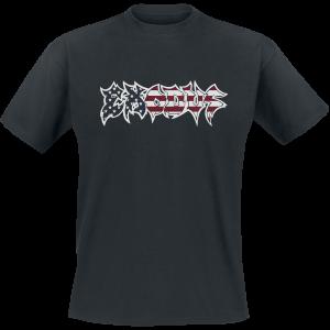 Exodus - Make Thrash Great Again - T-Shirt - black product image at Soundorabilia.com