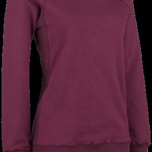 Forplay - Sweater - Girls sweatshirt - wine red product image at Soundorabilia.com