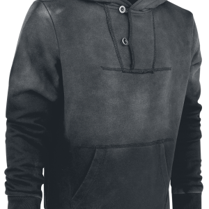 Forplay - Visual - Hooded sweatshirt - black product image at Soundorabilia.com