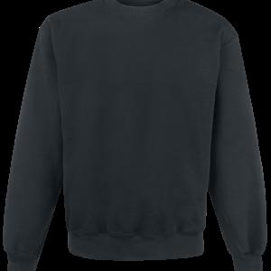 Fruit Of The Loom - Sweat - Sweatshirt - black product image at Soundorabilia.com